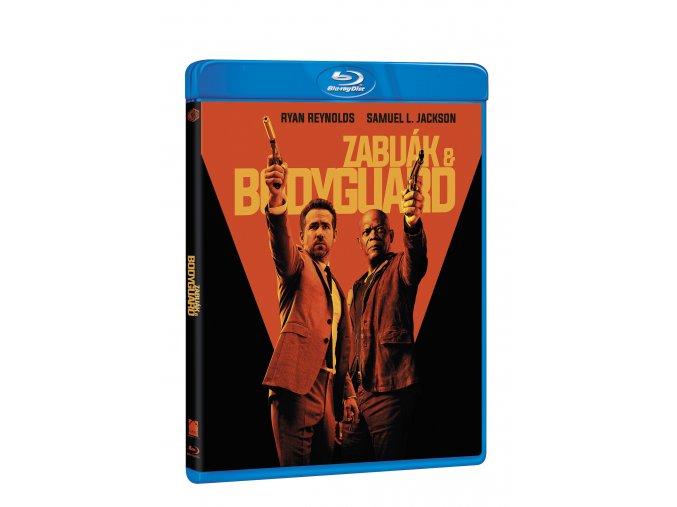 Blu-ray: Zabiják & bodyguard
