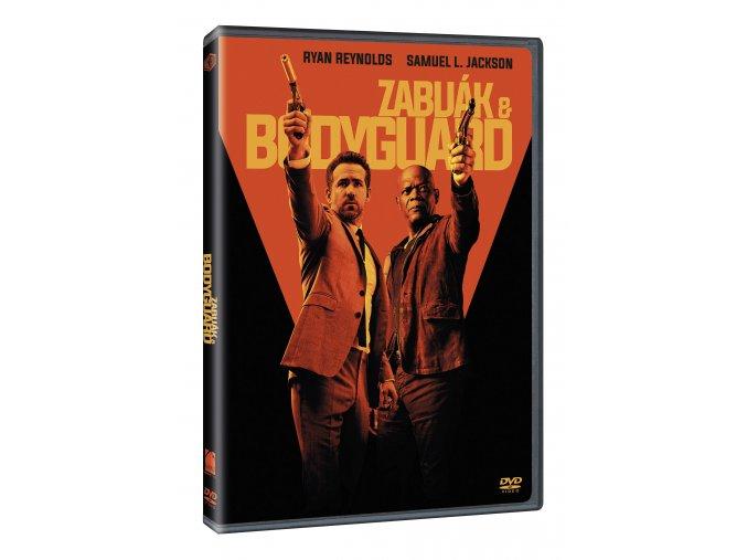 DVD: Zabiják & bodyguard