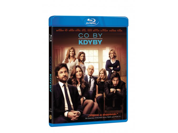 Blu-ray: Co by kdyby