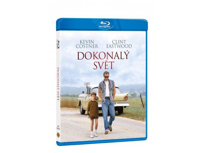 Blu-ray: Dokonalý svět