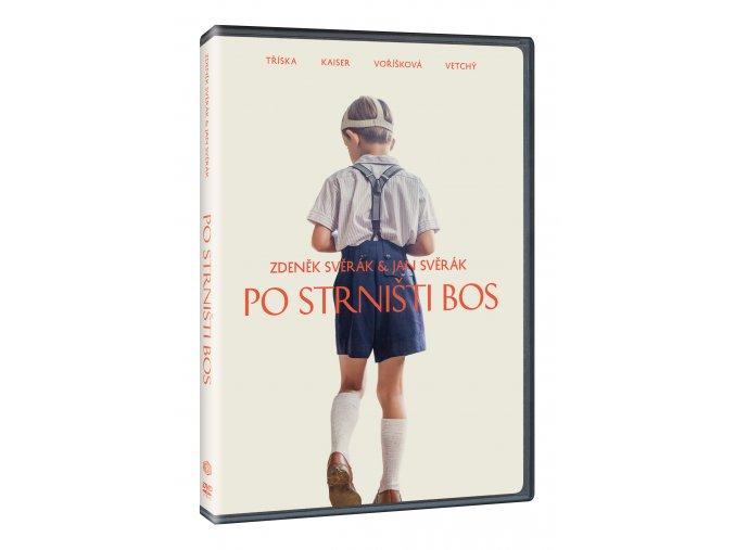 DVD: Po strništi bos