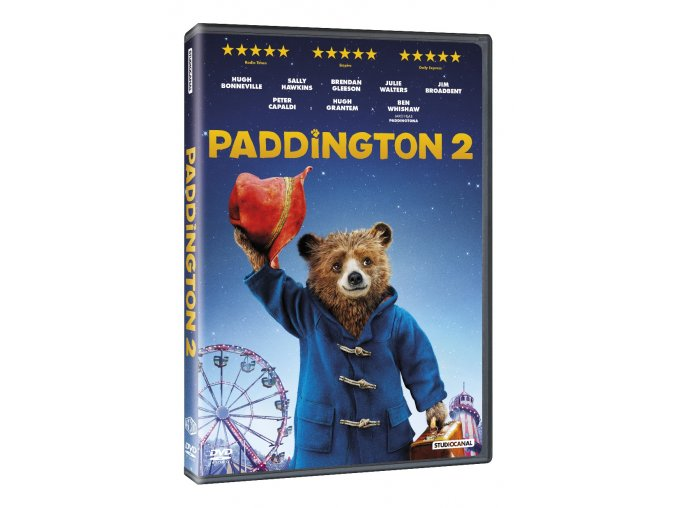 paddington 2 3D O