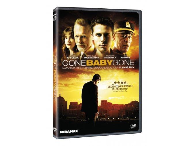 DVD: Gone, Baby, Gone