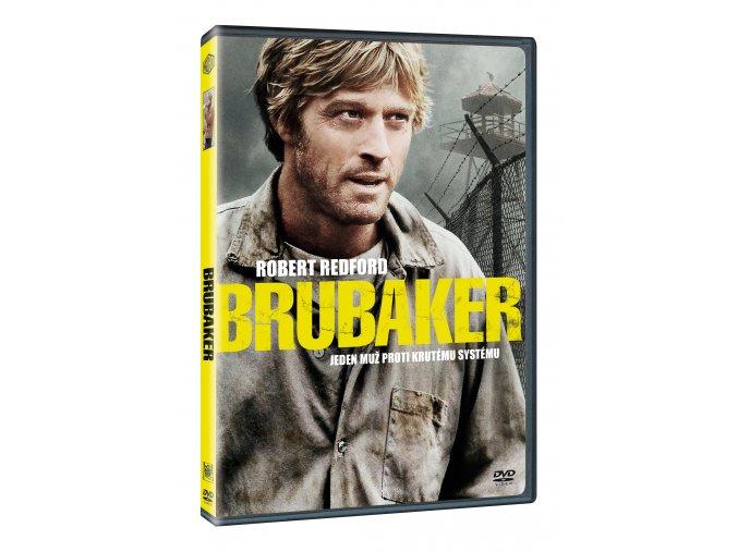 DVD: Brubaker
