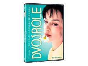 DVD: Dvojrole
