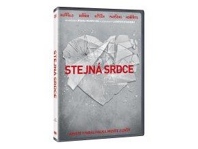 Stejná srdce DVD