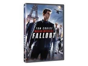 mission impossible fallout 3D O