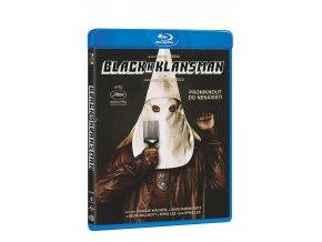 Blu-ray: BlacKkKlansman