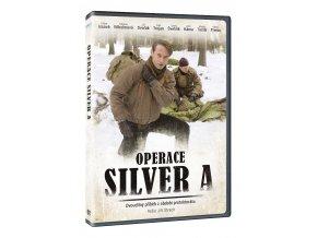 operace silver a 3D O