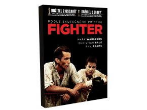 fighter digipack 3D O