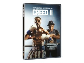 creed ii 3D O