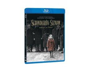 schindleruv seznam vyrocni edice 25 let 2bd bd bd bonus blu ray 3D O