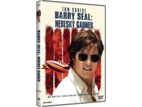 Barry Seal DVD