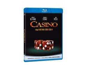 casino blu ray 3D O