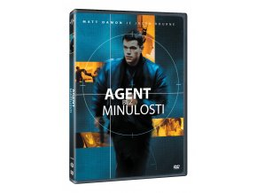 agent bez minulosti 3D O