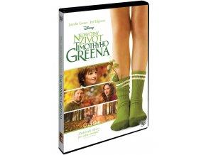 DVD: Neobyčejný život Timothyho Greena