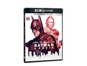 batman a robin 2blu ray uhd bd 3D O