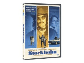 stockholm 3D O