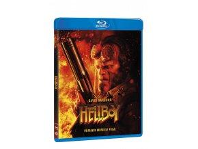 hellboy blu ray 3D O