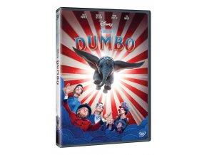 dumbo 3D O