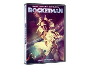rocketman 3D O