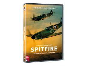 spitfire 3D O