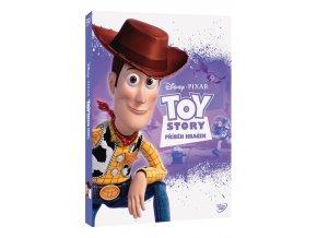 toy story pribeh hracek s e edice pixar new line 3D O