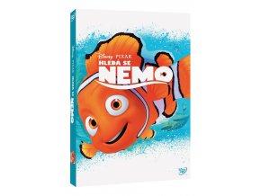 hleda se nemo edice pixar new line 3D O
