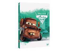 auta 2 edice pixar new line 3D O
