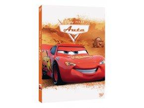 auta edice pixar new line 3D O
