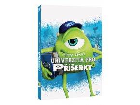 univerzita pro priserky edice pixar new line 3D O