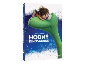 hodny dinosaurus edice pixar new line 3D O