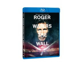 roger waters the wall blu ray 3D O