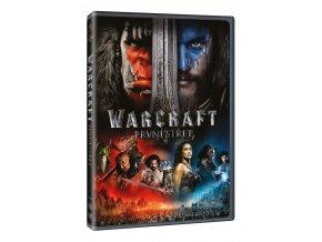 warcraft prvni stret 3D O