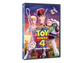 toy story 4 pribeh hracek 3D O