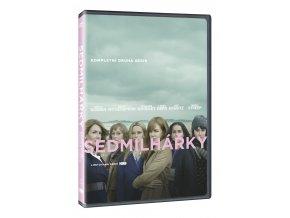 sedmilharky 2 serie 2dvd 3D O
