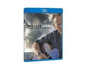 western stars blu ray 3D O