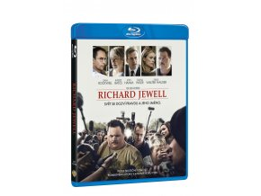 richard jewell blu ray 3D O