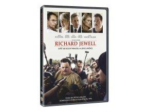 richard jewell 3D O