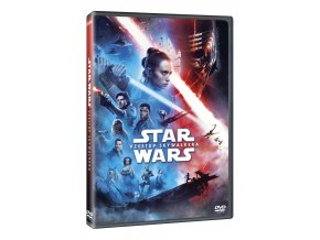 star wars vzestup skywalkera 3D O
