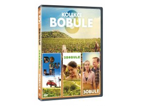 bobule kolekce 1 3 3dvd 3D O