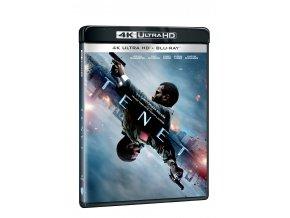 tenet 3blu ray uhd bd bd bonus disk 3D O