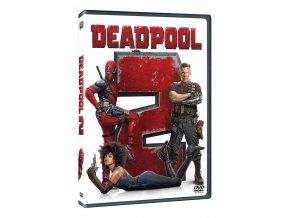 deadpool 2 3D O