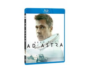ad astra blu ray 3D O