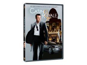 casino royale 2006 3D O