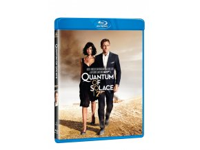 quantum of solace blu ray 3D O