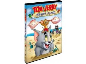 Tom a Jerry třesky