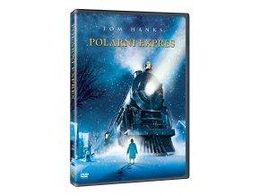 polarni expres 2dvd 3D O