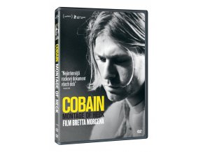 cobain montage of heck 3D O