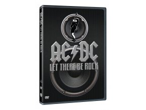 ac dc let there be rock 3D O